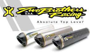 Two Brothers Exhaust Deal!