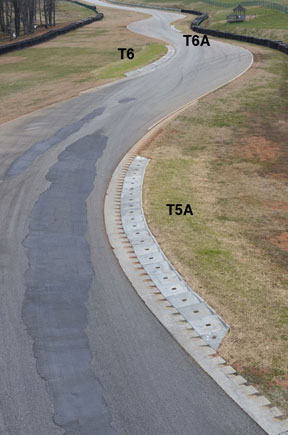 Click here to view some of the problematic track changes