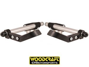 Woodcraft Hand Guards