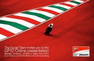 Ducati_GP_12_Presentation