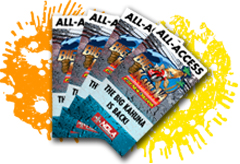 Big Kahuna-Atlanta-Tickets | M1 Powersports | We Ride Motorsports