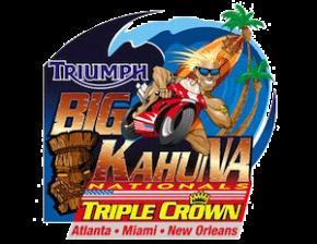 Triumph Big Kahuna Nationals | We Ride Motorsports