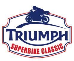Triumph-Superbike-Classic Barber Motorsports Park | We Ride Motorsports
