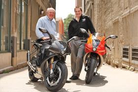 Erik Buell Racing | We Ride Motorsports