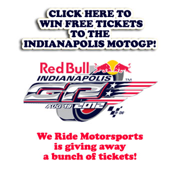 indianapolis-motogp-tickets | We Ride Motorsports