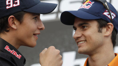 Marquez and Pedrosa Confirmed for 2013 & 2014 | We Ride Motorsports