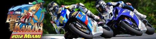 Win free tickets to the Big Kahuna Miami AMA motorcycle race | We Ride Motorsports