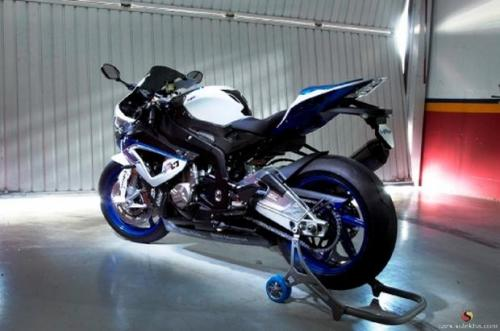 BMW HP4 | We Ride Motorsports