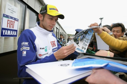Rossi is Returning to Yamaha from Ducati | We Ride Motorsports