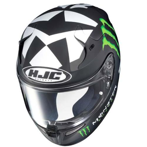 HJC RPHA - 10 Ben Spies Replica | We Ride Motorsports