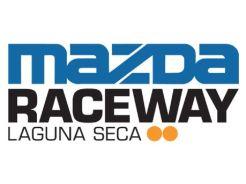 mazda-raceway-laguna-seca-logo | We Ride Motorsports