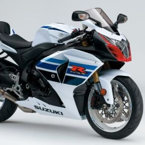 one millionth special edition suzuki