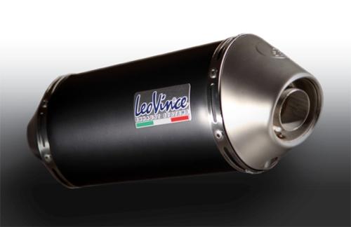 LeoVince Italia Slip On Exhaust | We Ride Motorsports