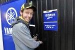 Rossi Valencia Test 14