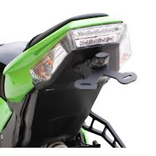 Euro Style Tail Section - Kawasaki Ninja ZX 10