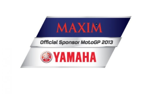 Maxim and Yamaha Sponsorship Agreement