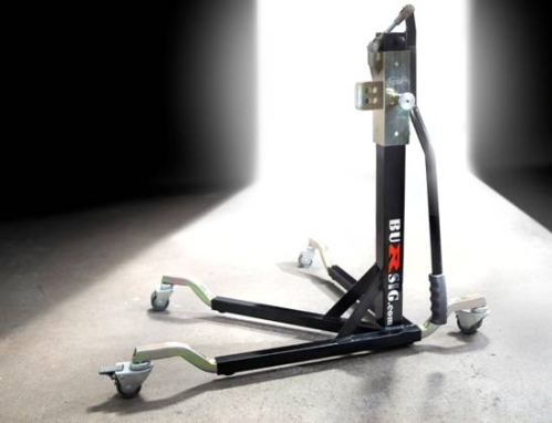 Bursig Motorcycle Stand | We Ride Motorsports
