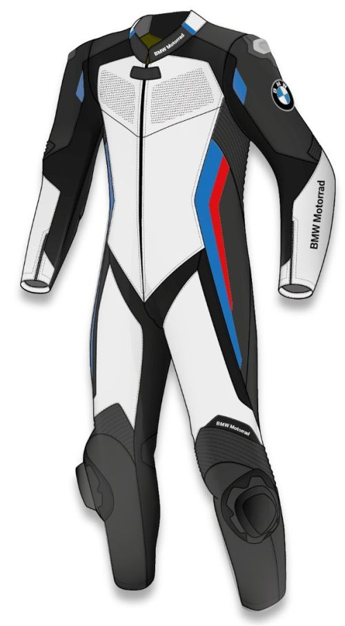 BMW Motorrrad Dainese Suits