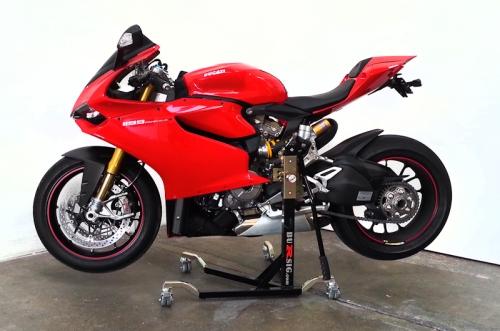 BURSIG Ducati Panigale