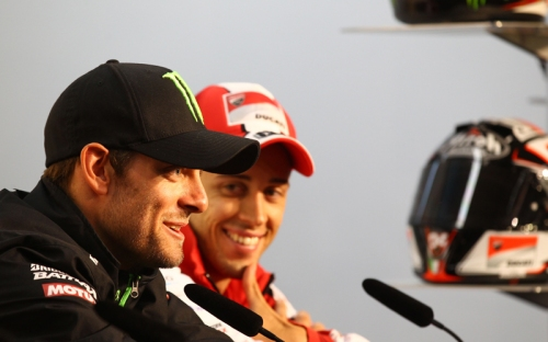 Crutchlow to Ducati in 2014 MotoGP