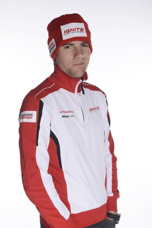 Ben Spies Retires from MotoGP and Ducati
